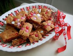 A Sweet Treat for Valentine's Day