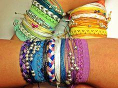pura vida, dreams, blue, accessori, costa rica, bracelet jwoww, blog, vida bracelet, friendship bracelets