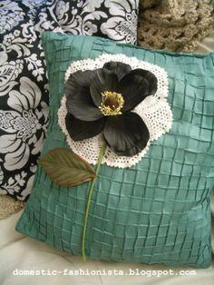 20 Retro Vintage Crafts