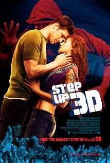 Step Up 3D #Movie