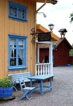 Sillegarden, Varmland, Sweden