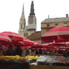 Croatia, Zagreb