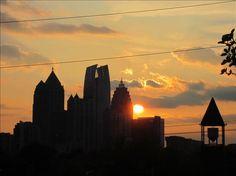 Beautiful Midtown Atlanta,GA