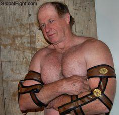 gladiators fighting videos