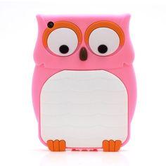 PhoneJunkie.nl | iPad Mini | Pink uil