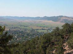 Meeker, CO