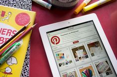 Say hello to Teachers on Pinterest!, via the Official Pinterest Blog