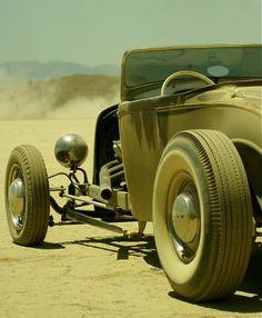 nice hotrod I like the suspension
