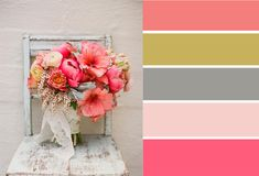 Color Scheme- Girls Nursery....