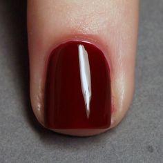 Salon perfect manicure