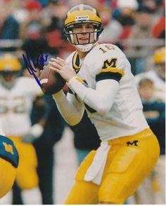 AAA Sports Memorabilia LLC - John Navarre Autographed Michigan Wolverines 8x10 Photo, $54.95 (http://www.aaasportsmemorabilia.com/collegiate-memorabilia/michigan-wolverines/john-navarre-autographed-michigan-wolverines-8x10-photo/)