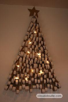 christmas crafts on pinterest christmas crafts. Black Bedroom Furniture Sets. Home Design Ideas