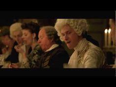 A Royal Affair  Directed by Nikolaj Arcel
