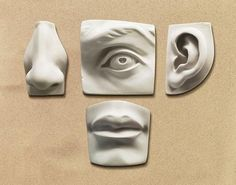 5 Senses You Didn't Know You Had