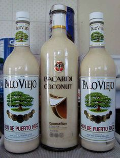 30 of 35 l Coquito is sweet, delicious and dangerous. | 35 Things Puerto Ricans Know To Be True 35 Things Puerto Ricans Know To Be True Take a trip to Puerto Rico. From salsa and bomba y plena to the coqui, mofongo, bioluminescent bays, Old San Juan, and everything else that makes you proud to be Boricua.