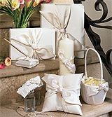 Beverly Clark Wedding Accessories Love Knot Collection