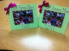 Classroom DIY: DIY Room Parent Gift
