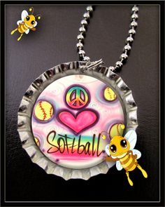 Softball end of year gift?