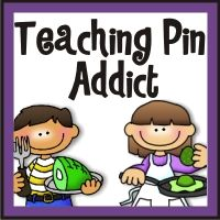 An addicted pinterest teacher's dream site! :) It has everything organized into categories!!!  Love it!!