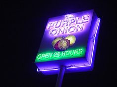 Purple Onion by st-carrie, via Flickr