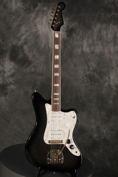 "1996 Fender JAZZMASTER rare ""The VENTURES"" model made in Japan | eBay"