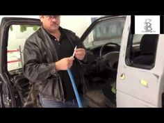 Watch This Video For Masking Door Jambs, Then Share It With Others