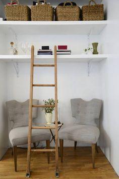The Man Repeller Office Makeover - Leandra Medine Office - ELLE DECOR