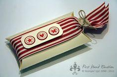 cant wait, cupcakes, hands, pillow boxes, pillowbox, sweet peas, big shot, ribbon work, pillow pets