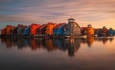 groningen-shore,-holland