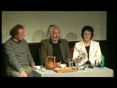 ▶ Divadlo Kampa - Michael Reynolds - Architekt odpadu - 5. 5. 2011 - YouTube