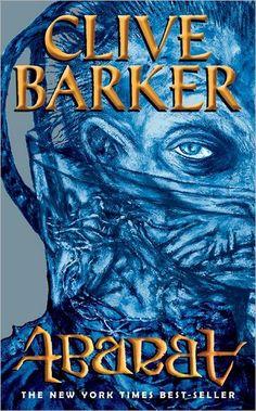 Abarat  by Clive Barker,Clive Barker (Illustrator)