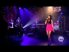 Jennifer Hudson - Angel LIVE at AOL Sessions.    You can buy her album here:    - iTunes: http://itunes.apple.com/us/album/i-remember-me/id423019467
