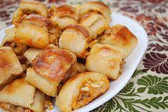 flickr, wheat dough, food, favorit recip, fun recip, delishhav, itsjoelen, bite gimm, buffalo chicken bites