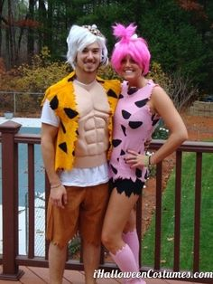 halloween costume ideas for couples - Halloween Costumes 2013