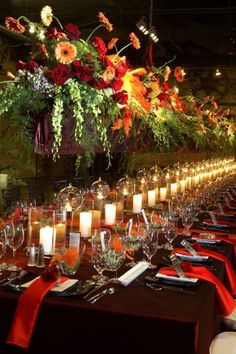 Floral & Decor: Bold American Events