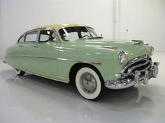 1953 Hudson Super Wasp