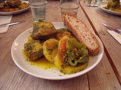 Souk Cuisine Cooking Class. Marrakech, Morocco