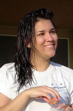 wet hair, sop wet, style wet, beauti, hair tips