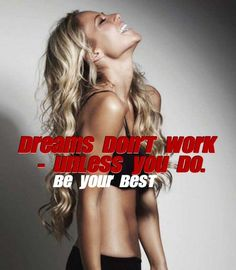 Great inspirational fitness website to keep you motivated!