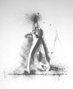 Jim Dine artwork