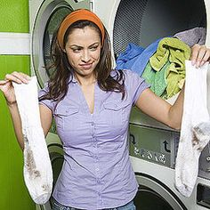 Get the Funk Out! The Best Ways to Wash Workout Clothes