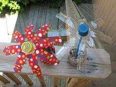 Plastic Water Bottle Crafts | Water Bottle Flowers