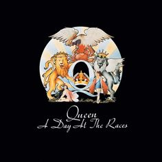 QUEeN - a daY aT thE