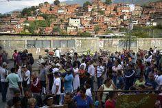 VENEZUELA-ELECTIONS-VOTERS | Flickr - Photo Sharing! AFP PHOTO/LEO RAMIREZ