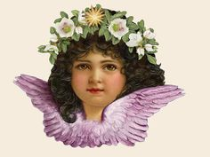 Victorian Angels - Bing Images