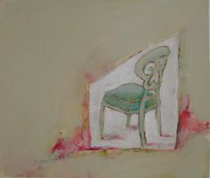 Beach House chair....judy thorley