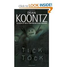 One of my favorite Dean Koontz