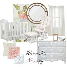 Nursery} Blue rooms @