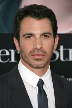 "Chris Messina -- His ""Is He A Real Man"" speech on The Mindy Project completely won me over. He's...um...yeah."