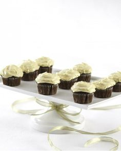 Chocolate Pumpkin Spice Cupcakes Recipe
